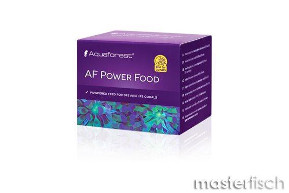 AF POWER FOOD 20 g AQUAFOREST