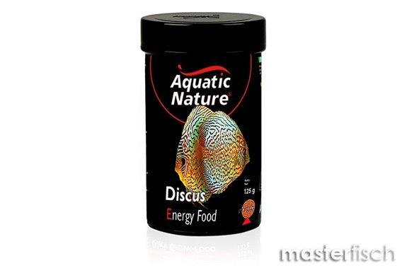 DISCUS ENERGY FOOD 320 ml / 125 g