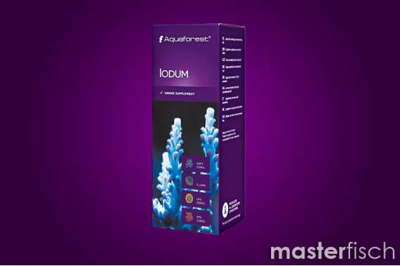 IODUM 10 ml AQUAFOREST