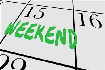 Offerte Week-End