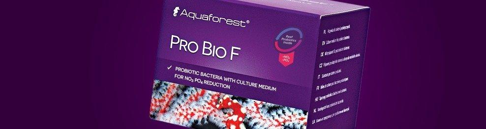 Probiotici Reef e nitrificazione