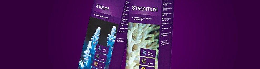 Microelementi per la valorizzazione dei coralli